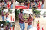 உறுப்பினர் சேர்க்கை முகாம்-மரக்கன்று-ஈரோடு-கிழக்கு-தொகுதி