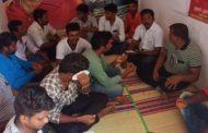 காமராசர் புகழ்வணக்கம்-கலந்தாய்வு கூட்டம்-திருவைகுண்டம் தொகுதி