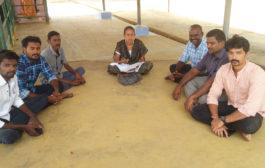 கலந்தாய்வு கூட்டம்-அந்தியூர் சட்டமன்றத் தொகுதி