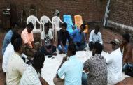 கலந்தாய்வு கூட்டம்-ஆண்டிபட்டி சட்டமன்றத் தொகுதி