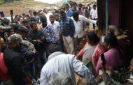 கனமழையால்பாதிக்கப்பட்டுள்ள நீலகிரி மாவட்ட மக்களை நேரில் சந்தித்து நிவாரண உதவிகள் வழங்கிய சீமான்