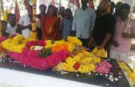 தமிழர் திரு. அனந்தபத்மனாபர் நினைவு நாள்-குளச்சல் தொகுதி