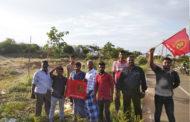 பனை விதை நடும் திருவிழா- சூலூர் சட்டமன்றத்தொகுதி