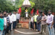 திரு.வி.கலியாணசுந்தரனார்-புகழ் வணக்க நிகழ்வு
