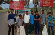 பனைவிதைகள் சேகரிப்பு-திருவரங்கம் சட்டமன்றத்தொகுதி