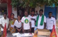 உறுப்பினர் சேர்க்கை முகாம்-பவானி சட்டமன்றத் தொகுதி