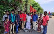 பனை விதைகள் நடும் திருவிழா-சீர்காழி சட்டமன்றத் தொகுதி