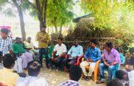 கலந்தாய்வு கூட்டம்- நாகை சட்டமன்றத்தொகுதி