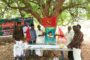 கிராம சபை கூட்டம்- சூலூர் நாம் தமிழர் கலந்துகொண்டனர்