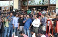 மருத்துவர்கள் போராட்டத்தில் ஆதரவளித்து உரையாற்றிய  சீமான் - சென்னை ராஜீவ்காந்தி மருத்துவமனை