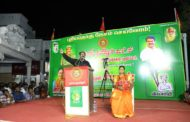 புதுச்சேரி-காமராஜ் நகர் இடைத்தேர்தல் சீமான் அதிரடி பரப்புரை | இன்றையப் பயணத்திட்டம் - விக்கிரவாண்டி