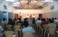 கலந்தாய்வு கூட்டம்-சிங்காநல்லூர் தொகுதி