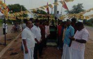 மாமன்னர் மருதுபாண்டியர்-வீரவணக்க நிகழ்வு
