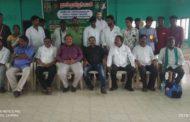 மாநில கட்டமைப்பு குழு பொறுப்பாளர்கள் கலந்தாய்வு கூட்டம்-வேலூர் மாவட்டம்