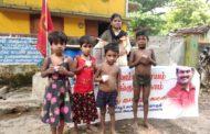 நிலவேம்பு கசாயம் வழங்கும் நிகழ்வு-எழும்பூர் தொகுதி