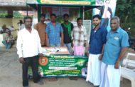 உறுப்பினர் சேர்க்கை முகாம்-திருவிடைமருதூர் சட்டமன்றத் தொகுதி