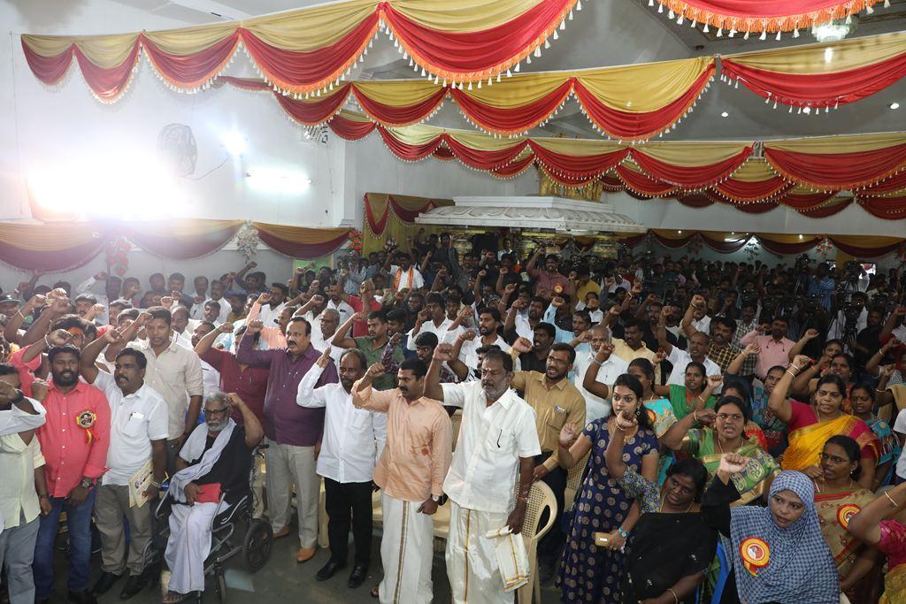 Tamil-Leader-Prabhakaran-Birthday-65-Celebration-Naam-Tamilar-Katchi-Seeman-Chennai-Porur-14