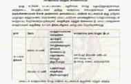 சுற்றறிக்கை: மாநிலக் கட்டமைப்புக் குழு தலைமையில் காஞ்சிபுரம் மற்றும் செங்கல்பட்டு மாவட்டக் கலந்தாய்வு