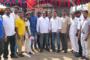 தலைவர் பிறந்த நாள் விழா: குருதிக்கொடைமுகாம்