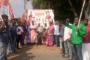 தலைவர் மேதகு வே.பிரபாகரன் பிறந்த நாள்:குருதி கொடை முகாம்