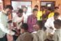தலைவர் மேதகு வே பிரபாகரன் பிறந்த நாள் விழா-குருதிக்கொடை முகாம்