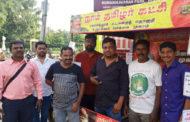 உறுப்பினர் சேர்க்கை முகாம்-கொளத்தூர் தொகுதி