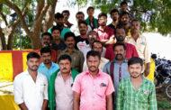 அறிமுக கலந்தாய்வு கூட்டம்-தருமபுரி