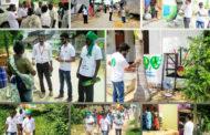 வாக்கு சேகரிப்பு-இடை தேர்தல்-கிணத்துக்கடவு தொகுதி