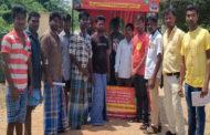 உறுப்பினர் சேர்க்கை முகாம்-சோளிங்கர் சட்டமன்றதொகுதி