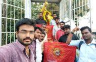டாக்டர் அண்ணல் அம்பேத்கர் நினைவு நாள்:அரூர் தொகுதி