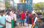 அண்ணல் அம்பேத்கர் நினைவு நாள் :பெரியகுளம்
