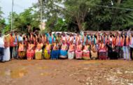 உள்ளாட்சி தேர்தல் குறித்த வேட்பாளர்கள் கலந்தாய்வு :சிவகங்கை
