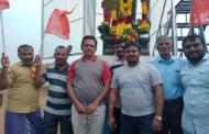அண்ணல் அம்பேத்கர் நினைவு நாள் :நாங்குநேரி