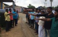 தியாக தீபம் திலீபன் அகவை நாள் புகழ் வணக்கம்-மடத்துக்குளம் சட்டமன்றத்தொகுதி