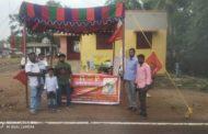 உறுப்பினர் சேர்க்கை முகாம்:திருவெறும்பூர் சட்டமன்றத் தொகுதி
