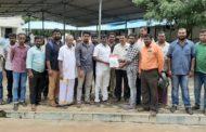 மதுக்கடைக்கு எதிர்ப்பு :மாவட்ட ஆட்சியரிடம் மனு