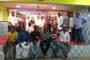 கலந்தாய்வுக் கூட்டம் :குமராபாளையம் சட்டமன்ற தொகுதி