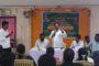 தலைவர் பிறந்த நாள் விழா :திரு.வி.க நகர் தொகுதி