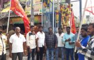 அண்ணல் அம்பேத்கர் நினை நாள் நிகழ்வு :காஞ்சிபுரம் தொகுதி