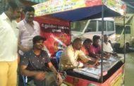 உறுப்பினர் சேர்க்கை முகாம் -கொளத்தூர்