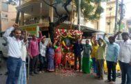 ஐயா நம்மாழ்வார் நினைவு நாள்-அம்பத்தூர் தொகுதி