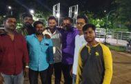 கலந்தாய்வு கூட்டம் /தியாகராயநகர் தொகுதி