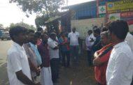 கொடியேற்றும் நிகழ்வு-ஓசூர் சட்டமன்றத் தொகுதி