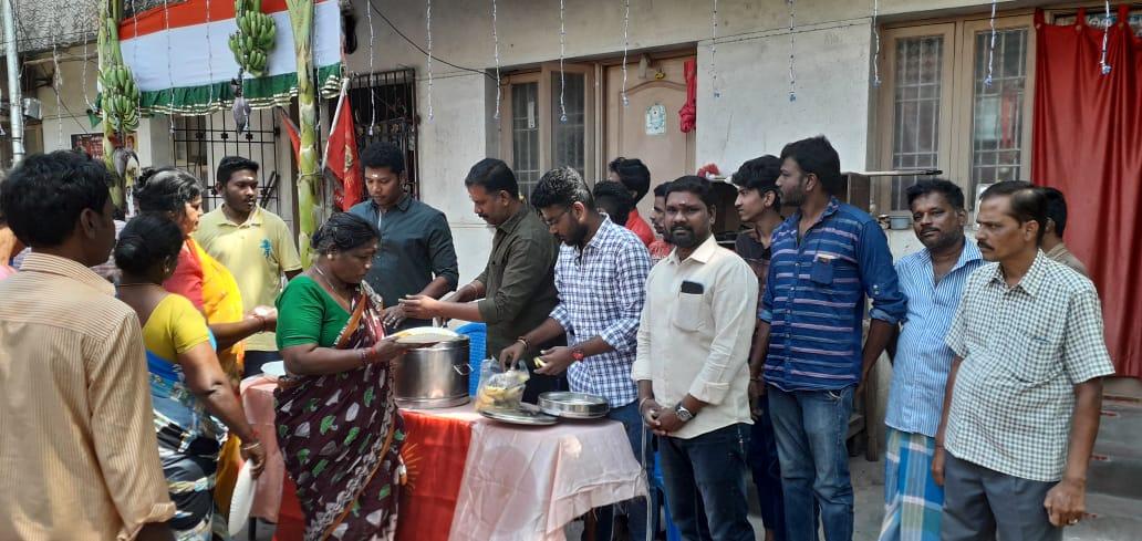 தை பூச திருவிழா-தியாகராய நகர்