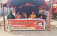 உறுப்பினர் சேர்க்கை முகாம்-மகளிர் பாசறை-திருவெறும்பூர் சட்டமன்றத் தொகுதி