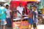 உறுப்பினர் சேர்க்கை முகாம்-மருத்துவ முகாம்-உடுமலை நகரம்