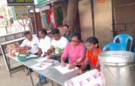 உறுப்பினர் சேர்க்கை முகாம்-ஆலந்தூர் தொகுதி