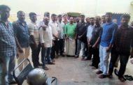 தலைமை கட்டமைப்பு குழு தலைமையில் கலந்தாய்வு- சங்ககிரி