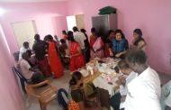 இலவச மருத்துவ முகாம் நடைபெற்றது-அரூர் தொகுதி