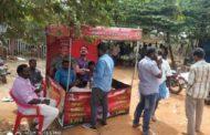 உறுப்பினர்சேர்க்கை முகாம் - ஓசூர் சட்டமன்றத் தொகுதி